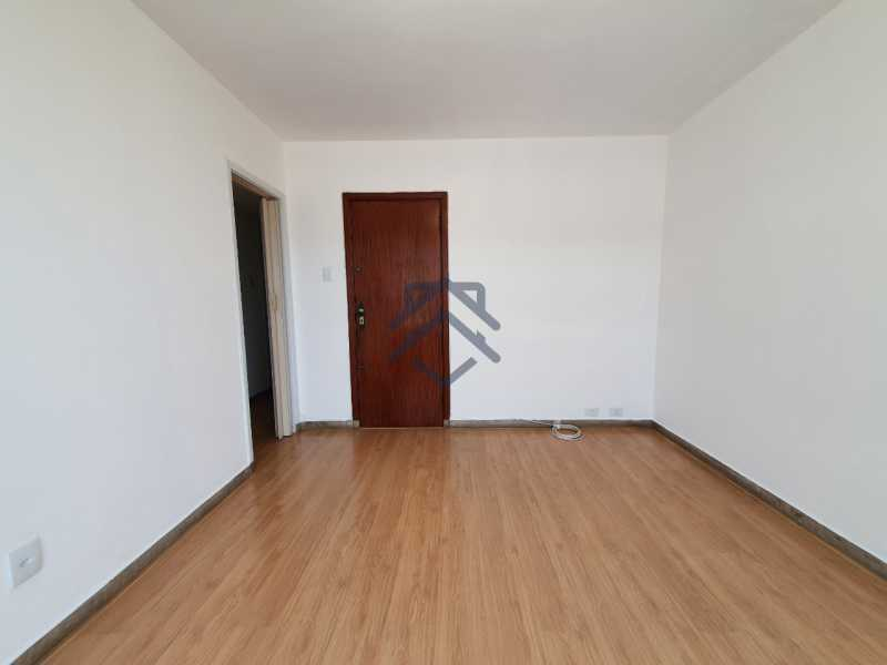 WhatsApp Image 2021-07-06 at 1 - Excelente Apartamento 02 Quartos Afonso Pena Tijuca - T606 - 3