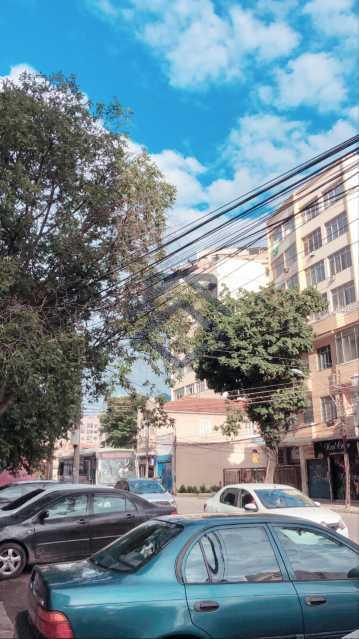 22 - Apartamento Quarto e Sala para Alugar na Tijuca - MEAP128662 - 23