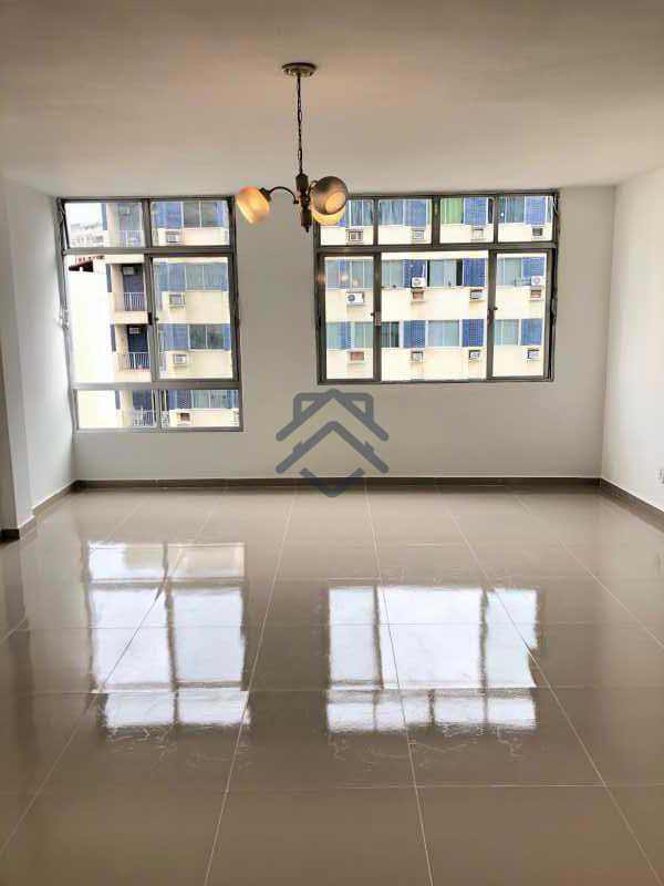 1 - Apartamento Quarto e Sala para Alugar na Tijuca - MEAP128662 - 1