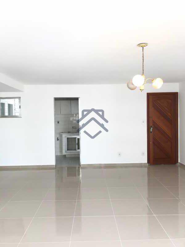 5 - Apartamento Quarto e Sala para Alugar na Tijuca - MEAP128662 - 6