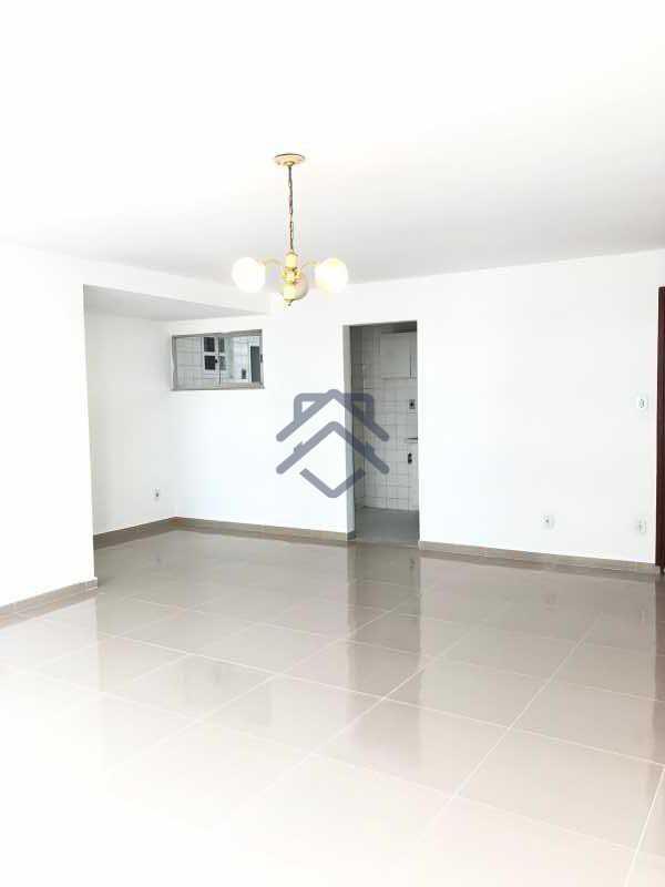 6 - Apartamento Quarto e Sala para Alugar na Tijuca - MEAP128662 - 7