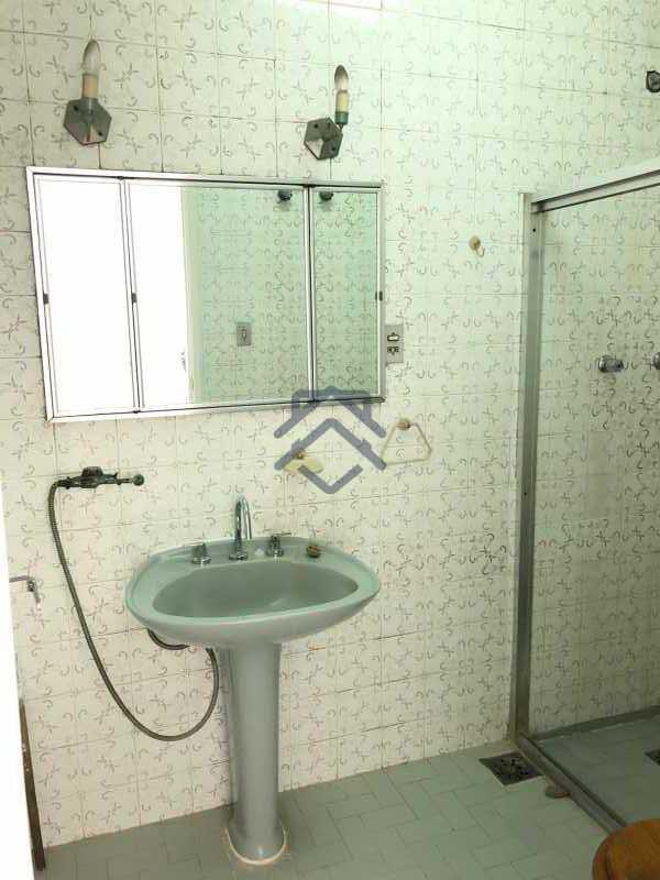 17 - Apartamento Quarto e Sala para Alugar na Tijuca - MEAP128662 - 18