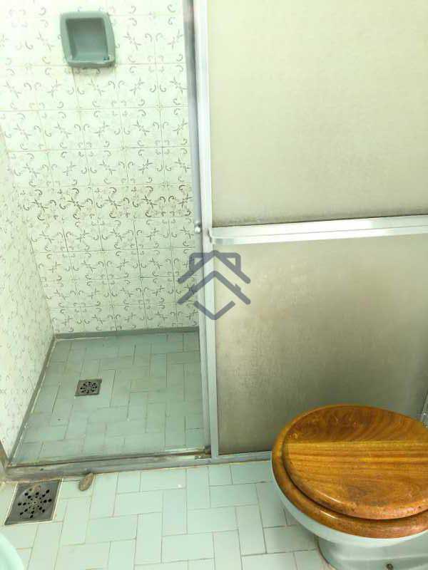 19 - Apartamento Quarto e Sala para Alugar na Tijuca - MEAP128662 - 20