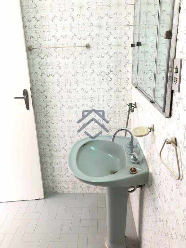 18 - Apartamento Quarto e Sala para Alugar na Tijuca - MEAP128662 - 19