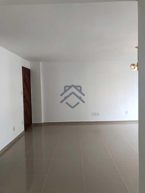 7 - Apartamento Quarto e Sala para Alugar na Tijuca - MEAP128662 - 8