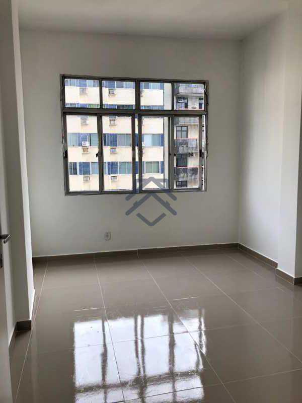 20 - Apartamento Quarto e Sala para Alugar na Tijuca - MEAP128662 - 21