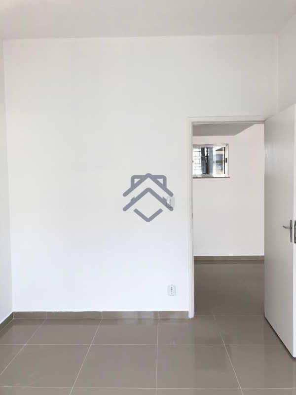 21 - Apartamento Quarto e Sala para Alugar na Tijuca - MEAP128662 - 22