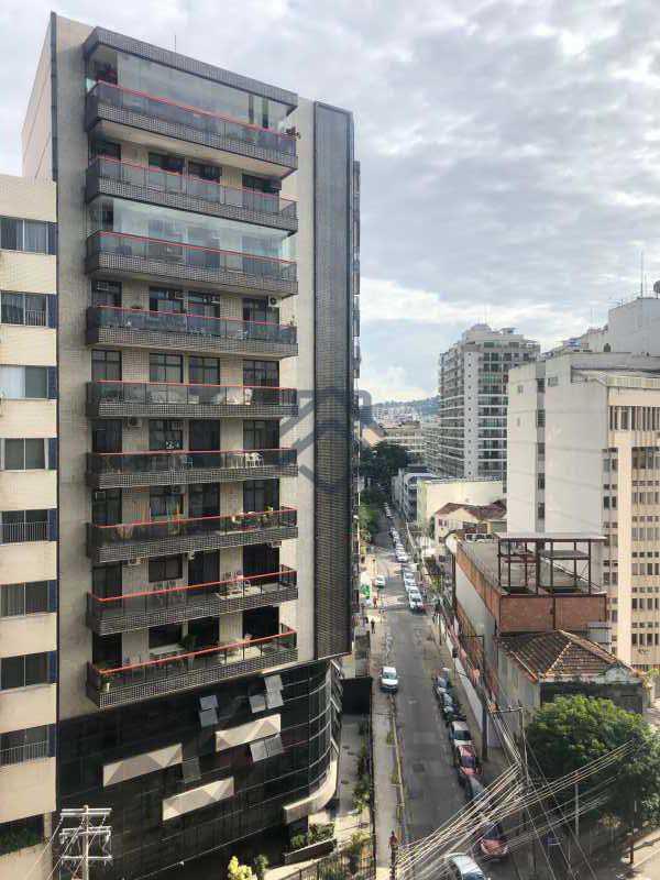 4 - Apartamento Quarto e Sala para Alugar na Tijuca - MEAP128662 - 5