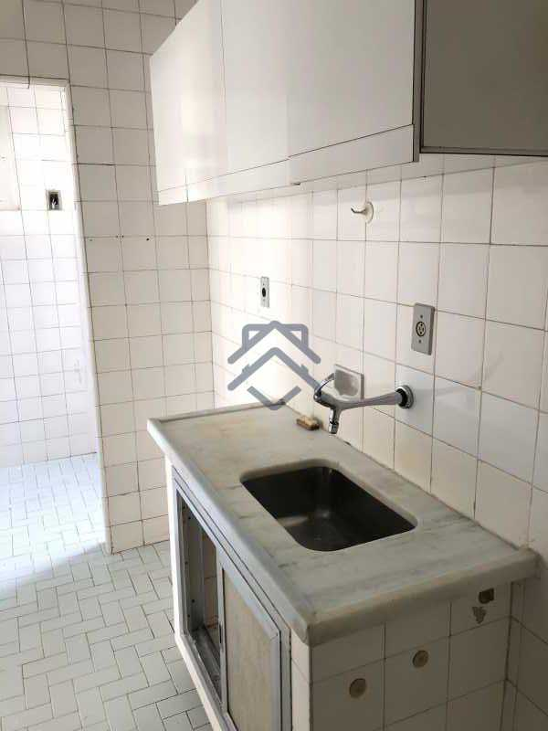 10 - Apartamento Quarto e Sala para Alugar na Tijuca - MEAP128662 - 11
