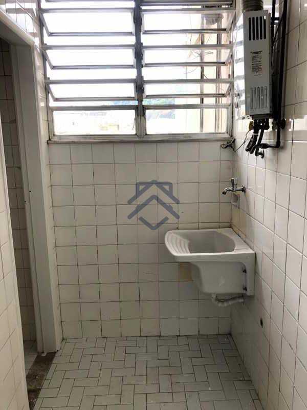 12 - Apartamento Quarto e Sala para Alugar na Tijuca - MEAP128662 - 13