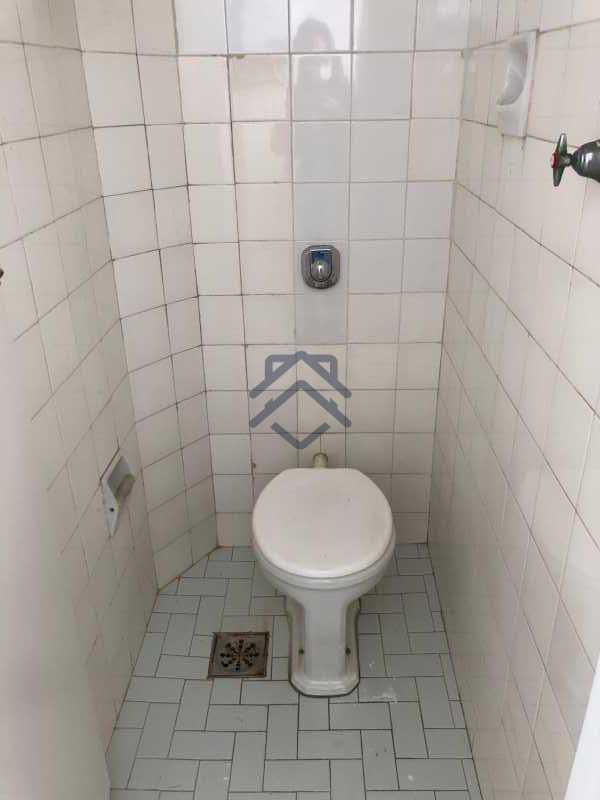 14 - Apartamento Quarto e Sala para Alugar na Tijuca - MEAP128662 - 15