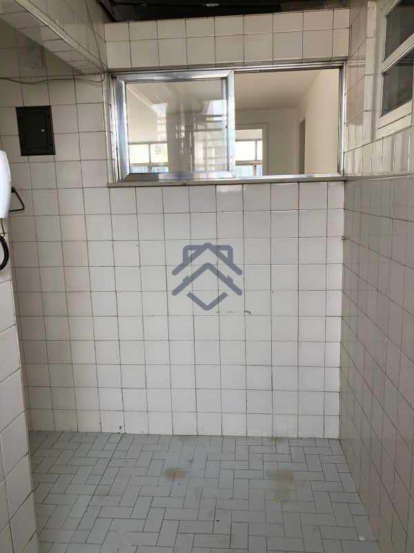 13 - Apartamento Quarto e Sala para Alugar na Tijuca - MEAP128662 - 14