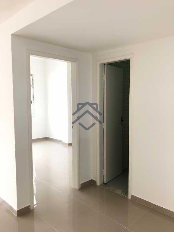 16 - Apartamento Quarto e Sala para Alugar na Tijuca - MEAP128662 - 17