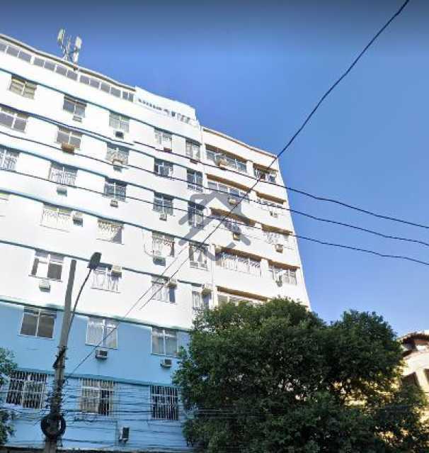 23 - Apartamento Quarto e Sala para Alugar na Tijuca - MEAP128662 - 24