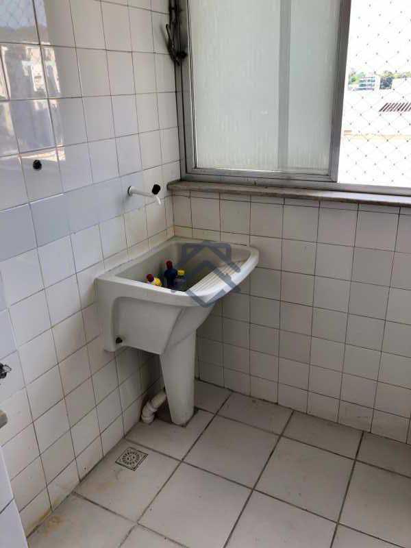 10 - Apartamento 2 Quartos para Alugar em Vila Isabel - MEAP228686 - 11