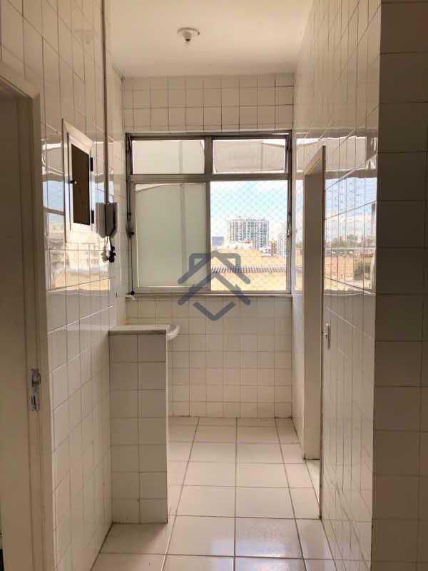 8 - Apartamento 2 Quartos para Alugar em Vila Isabel - MEAP228686 - 9