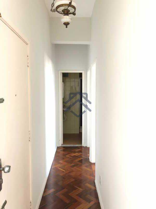 16 - Apartamento 2 Quartos para Alugar em Vila Isabel - MEAP228686 - 17