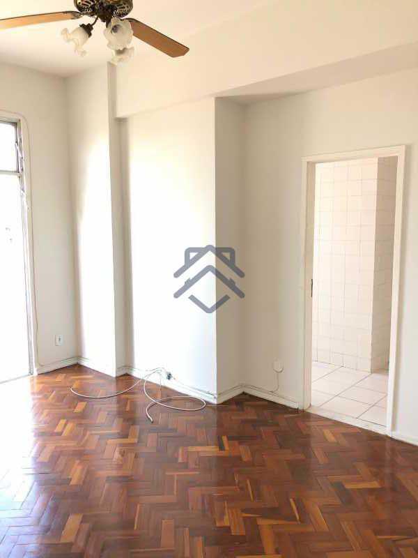 3 - Apartamento 2 Quartos para Alugar em Vila Isabel - MEAP228686 - 4