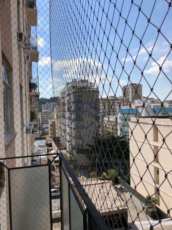 5 - Apartamento 2 Quartos para Alugar em Vila Isabel - MEAP228686 - 6