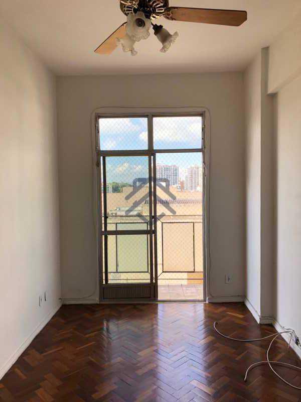 1 - Apartamento 2 Quartos para Alugar em Vila Isabel - MEAP228686 - 1