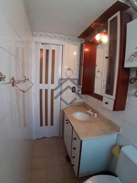 10 - Apartamento 2 quartos para alugar Vila Isabel, Rio de Janeiro - R$ 1.500 - TJAP228722 - 11