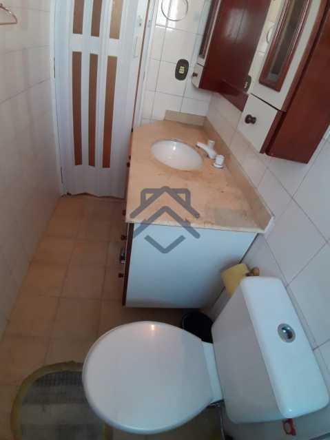11 - Apartamento 2 quartos para alugar Vila Isabel, Rio de Janeiro - R$ 1.500 - TJAP228722 - 12