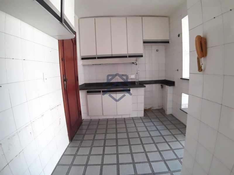 17 - Apartamento 2 quartos para alugar Vila Isabel, Rio de Janeiro - R$ 1.500 - TJAP228722 - 18