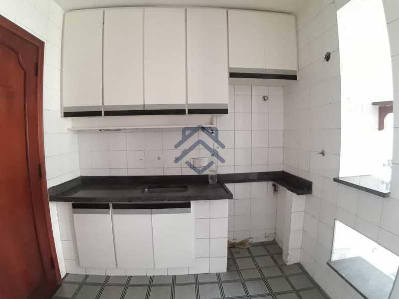 18 - Apartamento 2 quartos para alugar Vila Isabel, Rio de Janeiro - R$ 1.500 - TJAP228722 - 19
