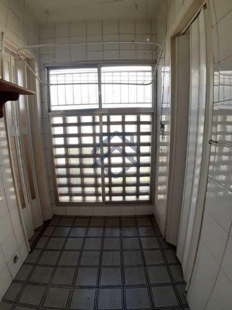 22 - Apartamento 2 quartos para alugar Vila Isabel, Rio de Janeiro - R$ 1.500 - TJAP228722 - 23
