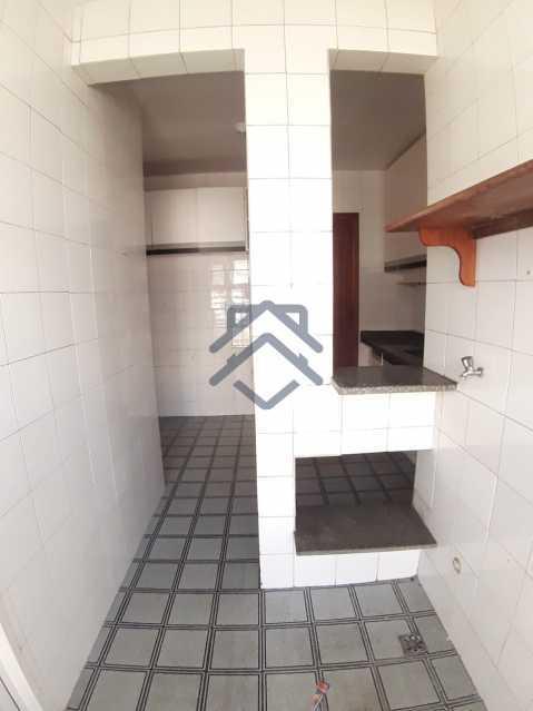 23 - Apartamento 2 quartos para alugar Vila Isabel, Rio de Janeiro - R$ 1.500 - TJAP228722 - 24