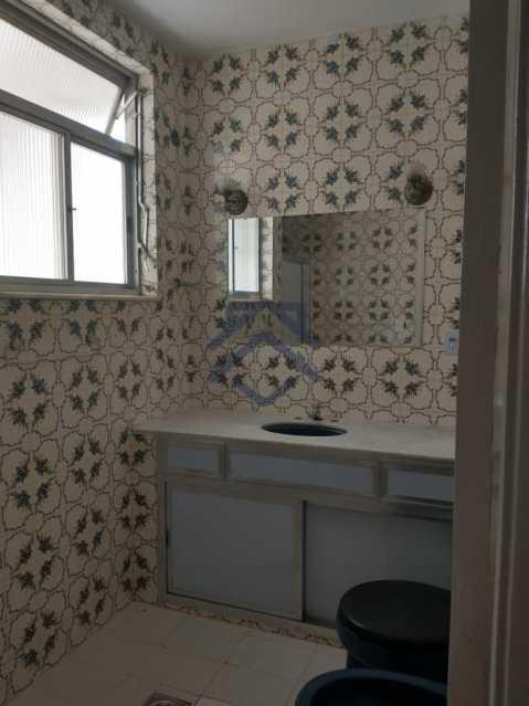 6 - Apartamento 3 Quartos para Alugar em Vila Isabel - MEAP320948 - 7