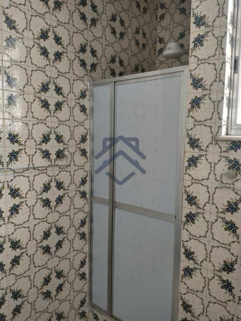 8 - Apartamento 3 Quartos para Alugar em Vila Isabel - MEAP320948 - 9