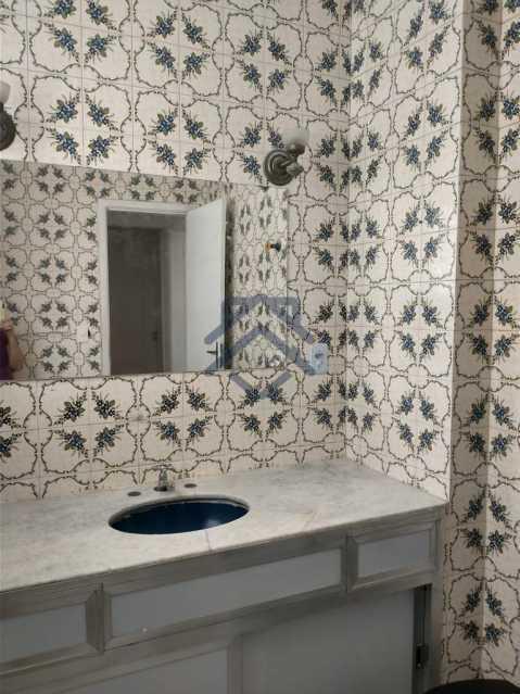 7 - Apartamento 3 Quartos para Alugar em Vila Isabel - MEAP320948 - 8