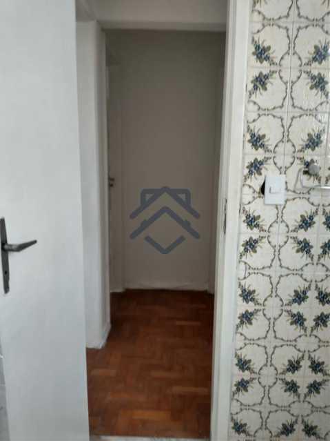 9 - Apartamento 3 Quartos para Alugar em Vila Isabel - MEAP320948 - 10