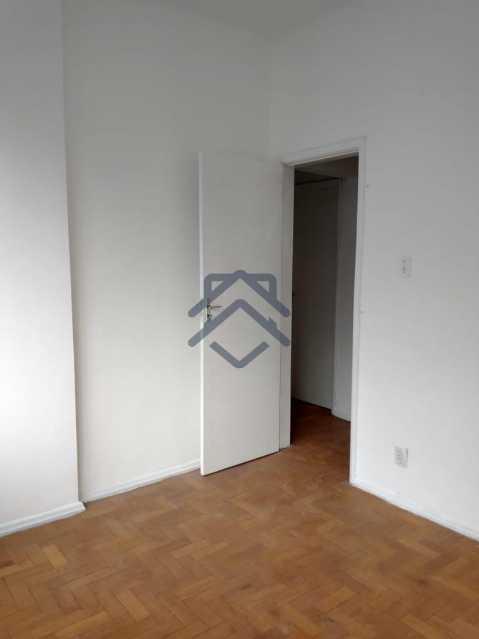 12 - Apartamento 3 Quartos para Alugar em Vila Isabel - MEAP320948 - 13