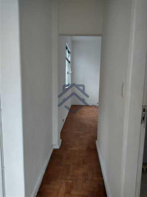 5 - Apartamento 3 Quartos para Alugar em Vila Isabel - MEAP320948 - 6