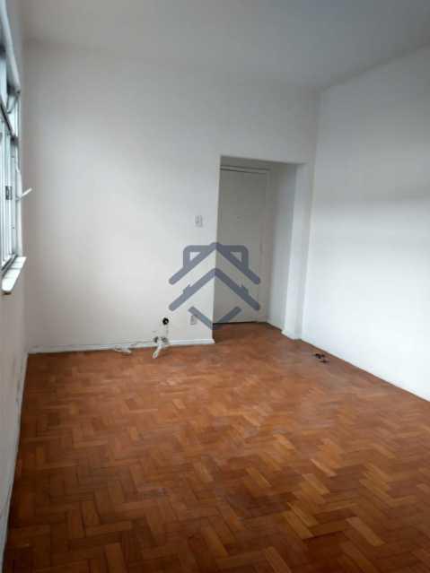 3 - Apartamento 3 Quartos para Alugar em Vila Isabel - MEAP320948 - 4