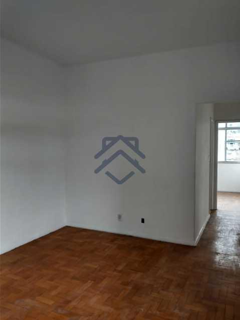 4 - Apartamento 3 Quartos para Alugar em Vila Isabel - MEAP320948 - 5