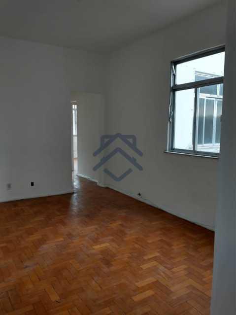 2 - Apartamento 3 Quartos para Alugar em Vila Isabel - MEAP320948 - 3