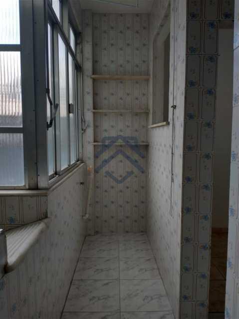 23 - Apartamento 3 Quartos para Alugar em Vila Isabel - MEAP320948 - 24