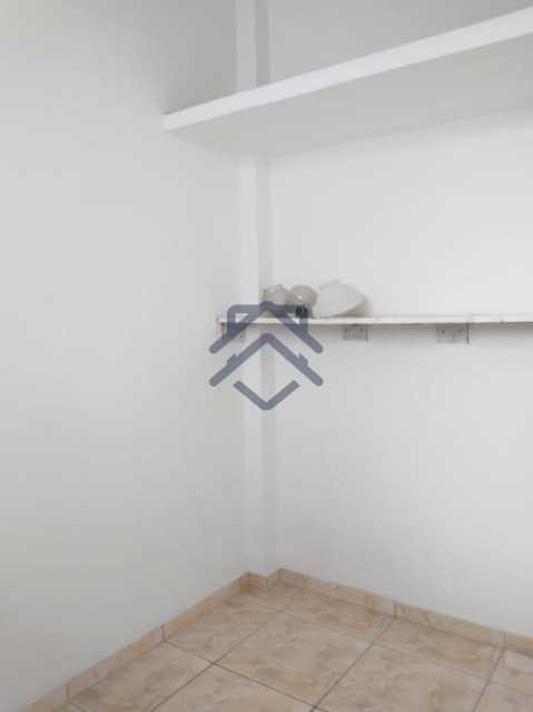 25 - Apartamento 3 Quartos para Alugar em Vila Isabel - MEAP320948 - 26