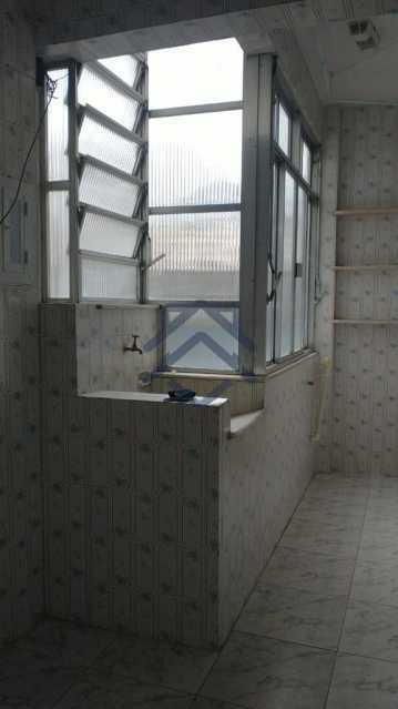 22 - Apartamento 3 Quartos para Alugar em Vila Isabel - MEAP320948 - 23