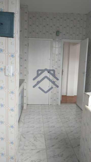 19 - Apartamento 3 Quartos para Alugar em Vila Isabel - MEAP320948 - 20