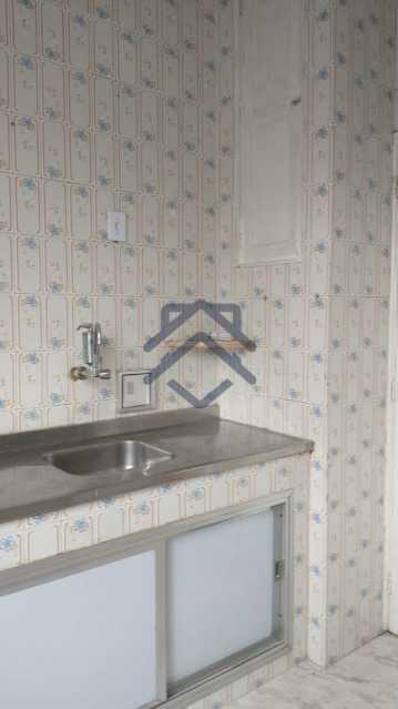20 - Apartamento 3 Quartos para Alugar em Vila Isabel - MEAP320948 - 21