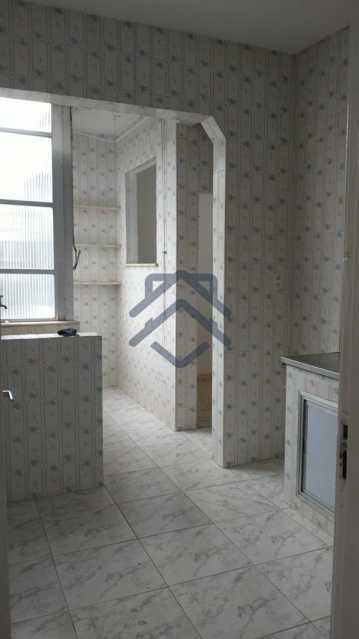 21 - Apartamento 3 Quartos para Alugar em Vila Isabel - MEAP320948 - 22