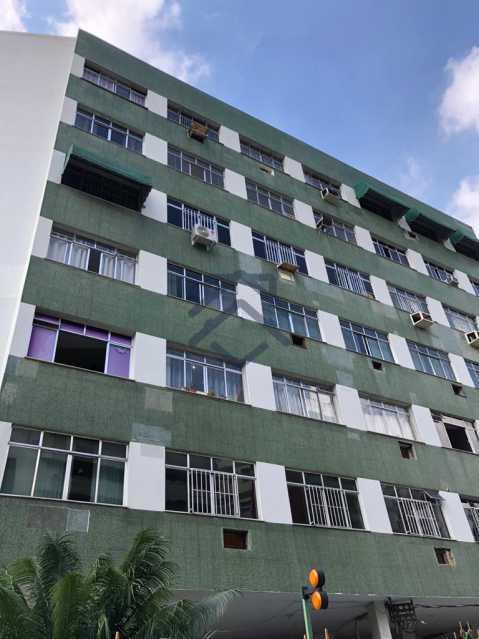 28 - Apartamento 2 Quartos para Alugar no Cachambi - MEAP228741 - 29