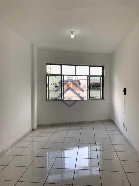 1 - Apartamento 2 Quartos para Alugar no Cachambi - MEAP228741 - 1