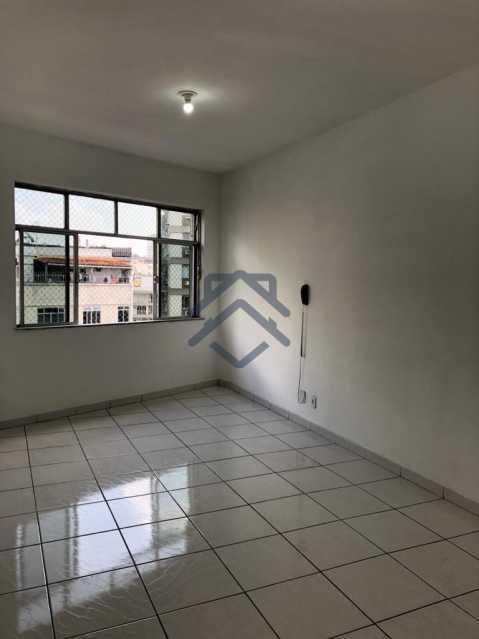 2 - Apartamento 2 Quartos para Alugar no Cachambi - MEAP228741 - 3
