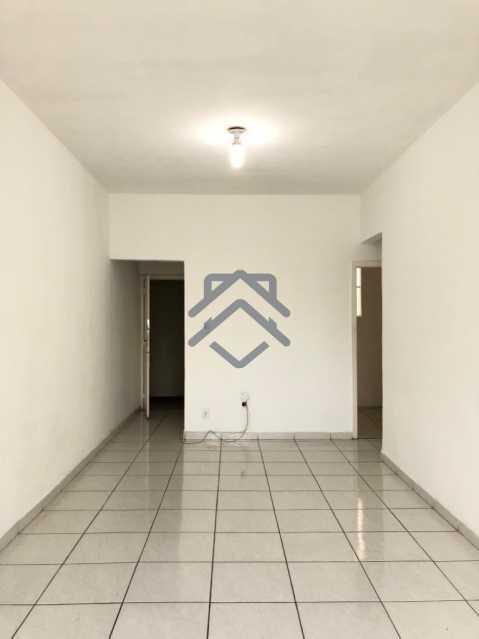 5 - Apartamento 2 Quartos para Alugar no Cachambi - MEAP228741 - 6