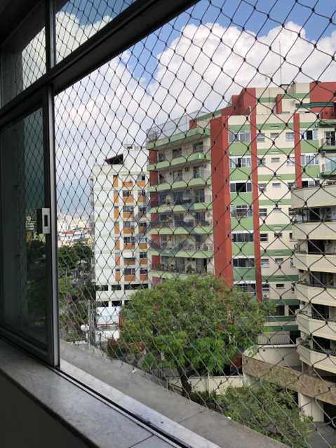 3 - Apartamento 2 Quartos para Alugar no Cachambi - MEAP228741 - 4